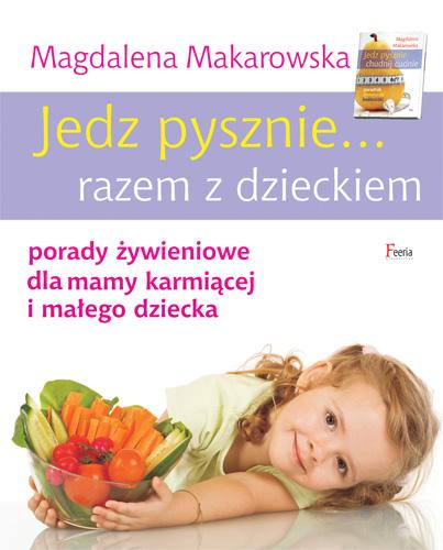 jedz pysznie razem z dzieckiem